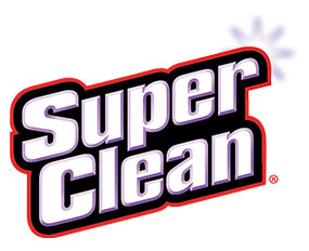 Top 10 Uses For Super Clean!