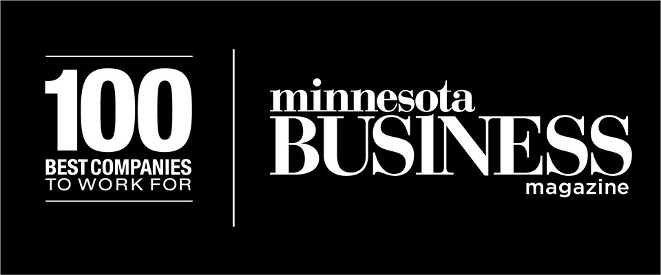 minnesota business magazine, 2018, 100 best companies to work for